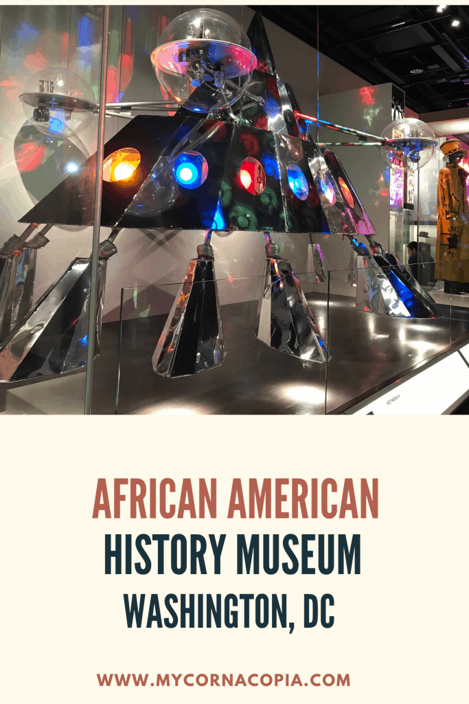 African American History Museum, DC