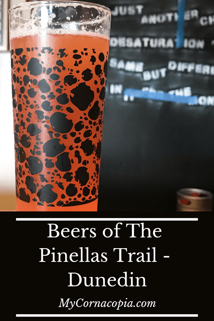 Craft Breweries on Pinellas Trail