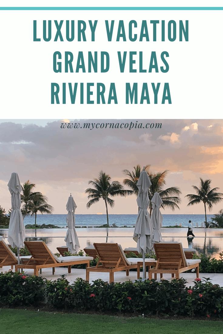 Pinterest Image Grand Velas Riviera Maya