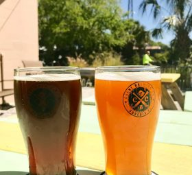 Beers of Northern Pinellas Trail – Dunedin