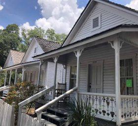 Florida State Parks: #4 Ybor City Museum State Park